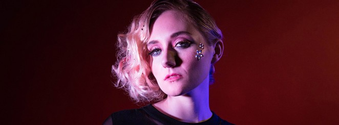 Jessica Lea Mayfield (US)