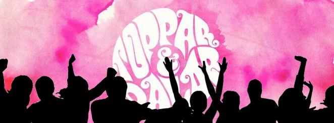 00-03 indie Fridays | DJs Toppar&Dalar | Fri entré