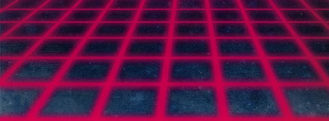 00-03 DJs VHS Vision | Fri entré