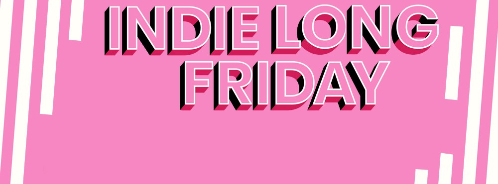 INDIE LONG FRIDAY |  DJs Panda 2.0 | Toppar&Dalar | Heaven up here | To the rescue | Klubb Socker