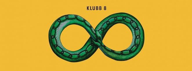 Klubb 8 | Gnučči | [ingentinget] | Love Karlsson