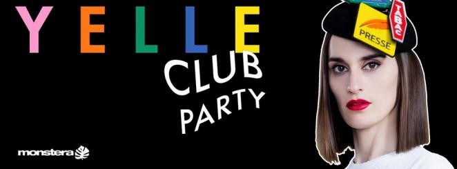 YELLE (LIVE)