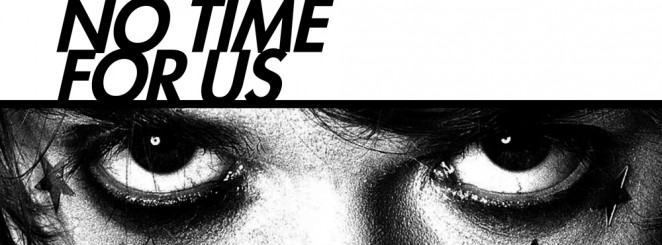 00-03 DJs No Time For Us | Fri Entré