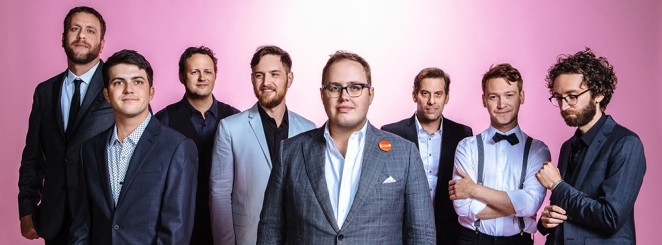St Paul & The Broken Bones | Support: The Americans