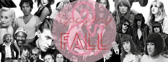 00-03 DJs Uppgång & Fall