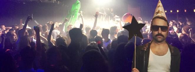 00-03 DJ Indiepopulisten | Fri Entré