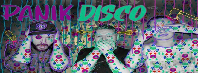 00-03 Panik Disco | Fri entré