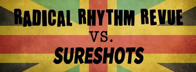 Radical Rhythm Revue