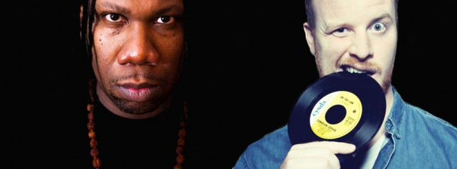 KRS-ONE (US) | Support: SKRATCH BASTID (CAN)