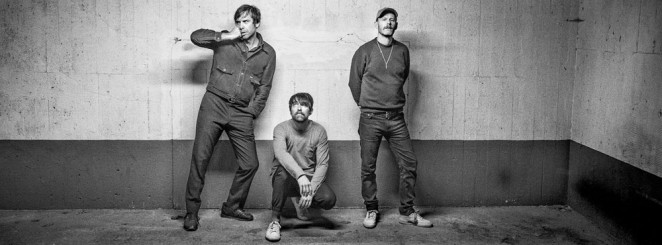 Peter Bjorn and John | Freja The Dragon | DJs Uppgång & Fall