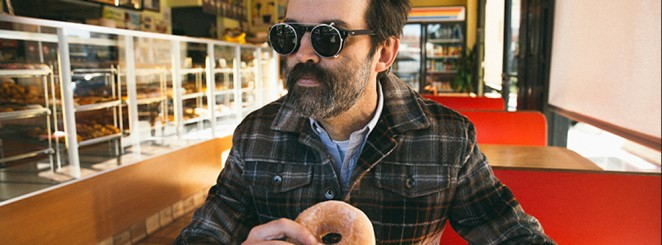 Eels | Robert Ellis