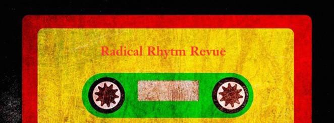 00-03 DJs Radical Rhythm Revue