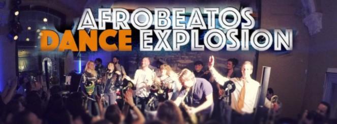 Afrobeatos Dance Explosion