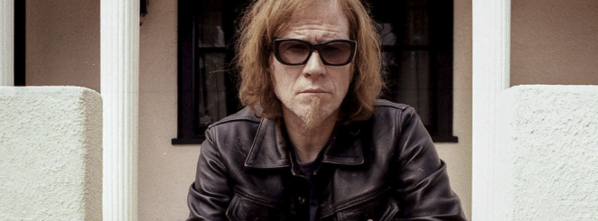 Mark Lanegan | The Membranes