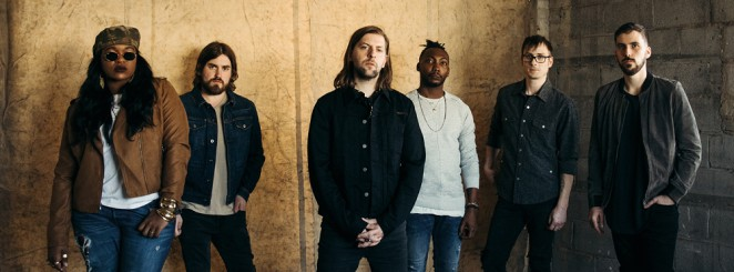 WELSHLY ARMS | Support: The Glorious Sons