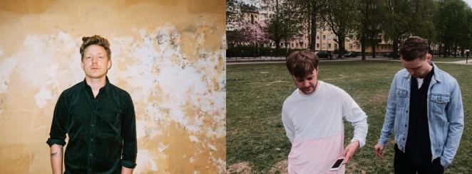 Johannes Räihä | Llojd | DJs Klubb Socker