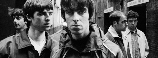 Oasis | 25 års jubileum | Klubb Common people