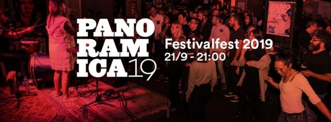 Panoramica ~ festivalfest 2019