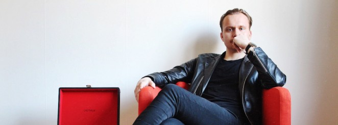 Broder Henrik Rapp | Johanna Bakke