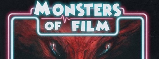 Monsters of Film efterfest