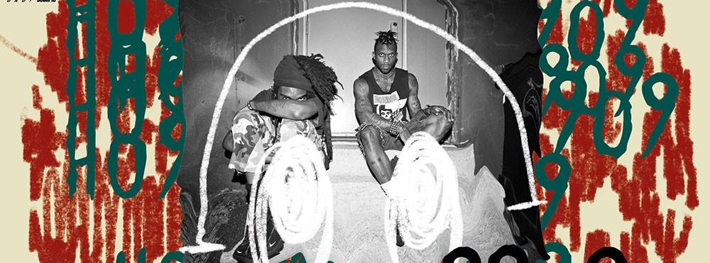 Ho99o9 + 404 | DJs Viagra Boys
