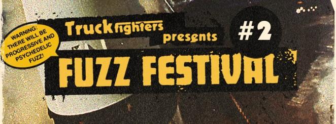 Fuzz Festival #2 (Dag 1) --> 19-20 november 2021