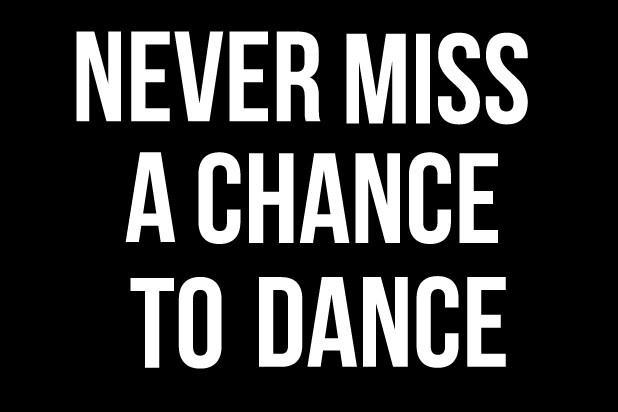 Never Miss A Chance Lo Sabes: Never Miss A Chance To Dance » 2011-06-18 » Debaser