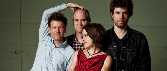 Superchunk + No Coda