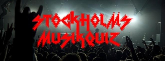 Stockholms Musikquiz | Ulf Gerhardz vet vem du låg med i somrasquizzet!