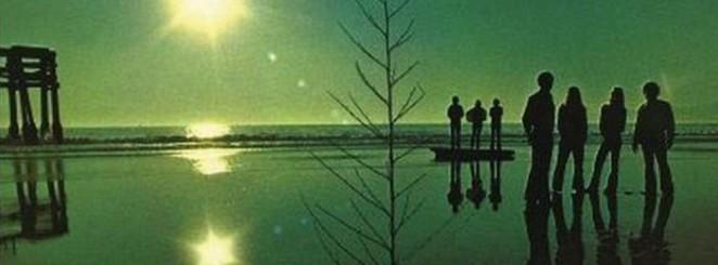 DJs Tobias Isaksson (Azure Blue) + Terry Ericsson & Robert Kruus