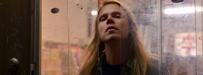 Fritz's Corner Live: Jonas Bergsten