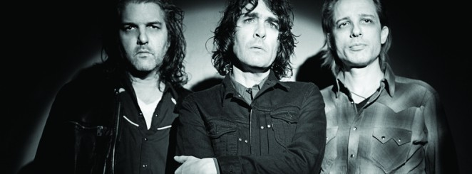 The Jon Spencer Blues Explosion + The Legendary Tigerman