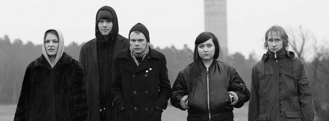 Makthaverskan / HOLI / DJ Gustav Tranback