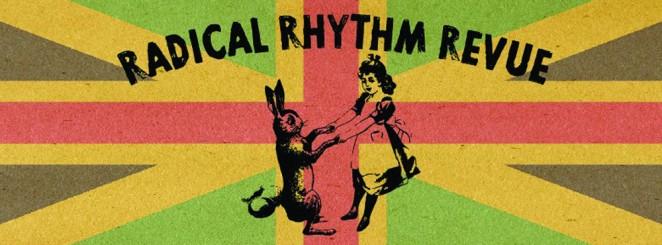 DJs Radical Rhythm Revue | Easter special