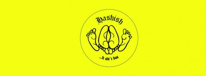 Hashish + AnnaMy