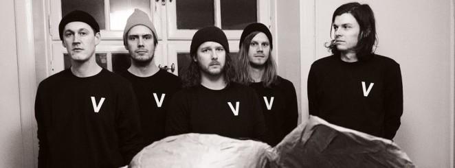Klubb Hymn: Västerbron + Nightmen + Stilla Havet