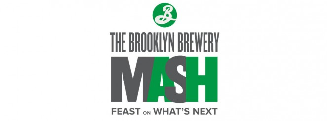 The Brooklyn Brewery Mash 2016