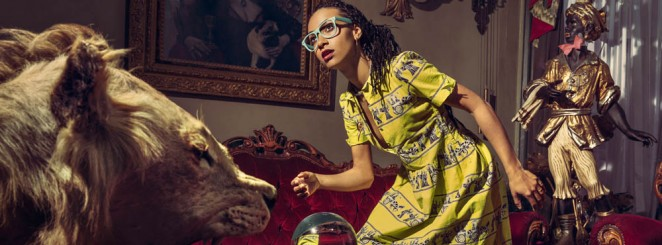 Esperanza Spalding presents: Emily's D+Evolution