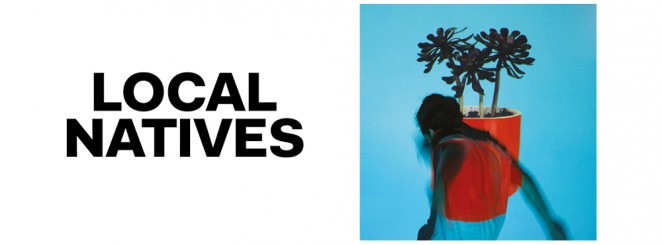 Local Natives | J.Bernadt