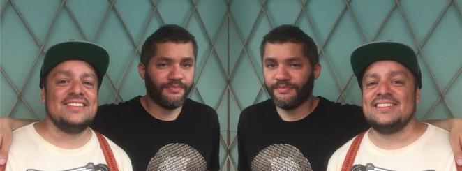 Klubb Hybris med DJs: Nathan + Miguel