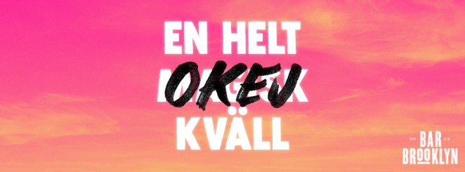 EN HELT OKEJ KVÄLL #2 | Live: BILLY WHO | Muisikquiz