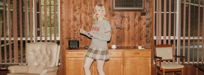 Brooklyn Live: Julia Jacklin (aus)