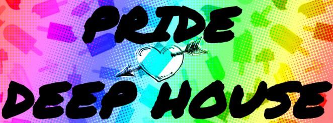 Pridefest: Debaser <3 Pride <3 Deep House
