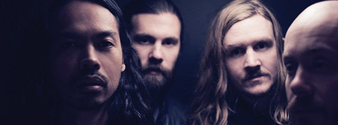 THE TEMPER TRAP | Buster Moe