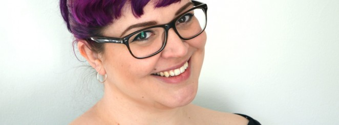 Releasefest: Håll käften, jag räknar! av Julia Skott