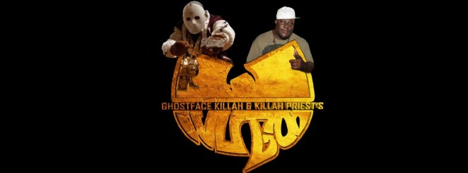 Ghostface Killah & Killah Priest