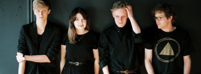 Debaser x Cascine: Yumi Zouma + Chad Valley