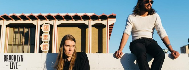 Brooklyn Live: Alex Cameron (Aus)