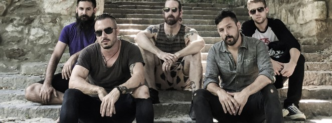 The Dillinger Escape Plan