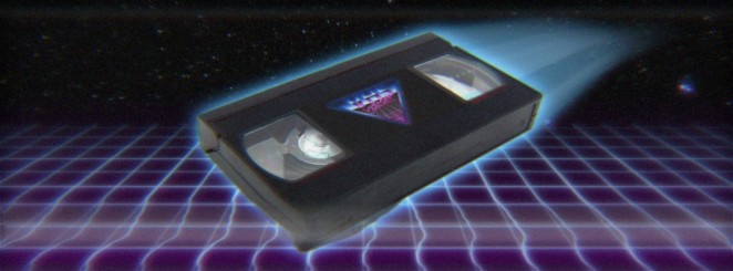 KLUBBPREMIÄR: VHS VISION | LIVE: OSCILLIAN | DJS: MIAMI BEACH FORCE & VHS VISION